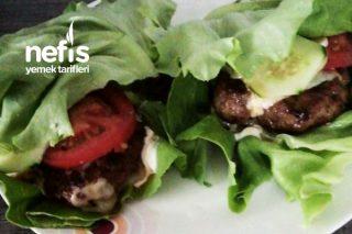 Sağlıklı Burger Tarifi