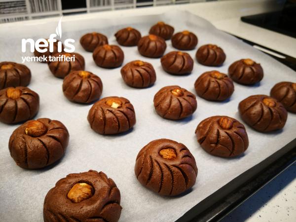 Nutellalı Kurabiye Tarifi – Dikkat Bağımlılık Yapabilir
