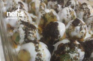 Patatesli Havuçlu Lezzet Topları Tarifi