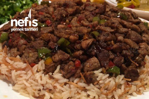 Lezzet mutfağı Tarifi