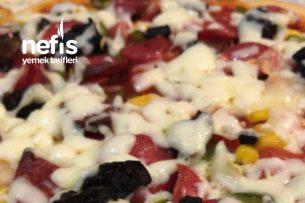 Pizza (videolu) Tarifi