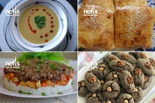 Ramazan Menü 2 Tarifi