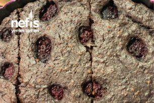 Kakaolu Fit Kek (Şekersiz Ve Unsuz ) Tarifi