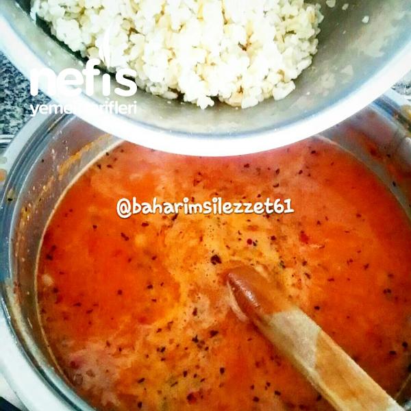 Mengen Çorbası iftara Özel Bolu Ustasından