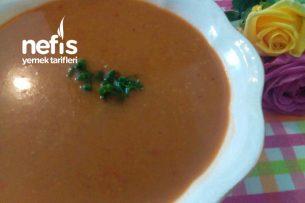 Ramazanın Baş Taçı Sebze Çorbası Tarifi