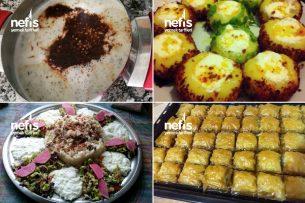 Ramazanın Sultanları Tarifi