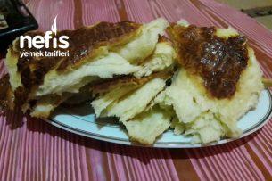 Saya Çöreği (Yağlı Çörek) Tarifi