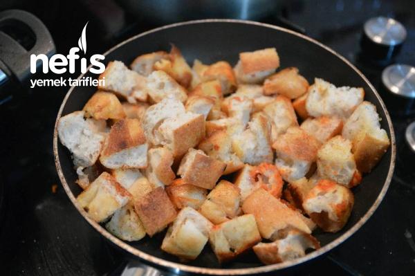 Köfteli Pide Kebabı ( Damak çatlatan )