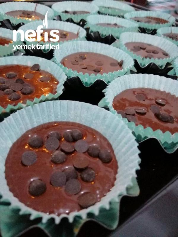 Nefis Nutella Kek