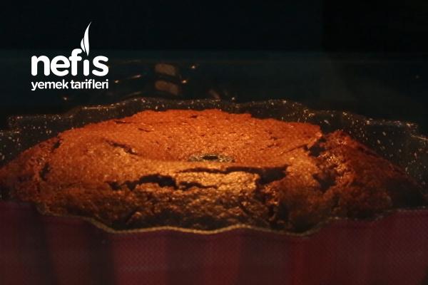 Pakmaya Kakaolu Mayalı Kek Tarifi
