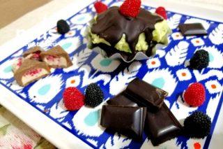 Dondurmalı Muffin Browni (Dünya Mutfağından Orijinal Ve Kolay Tarif) Tarifi