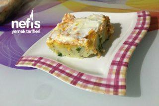 Yoğurtlu Patatesli Havuçlu Salata Tarifi