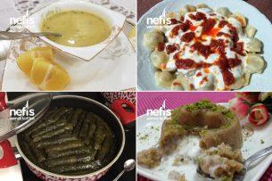 Buyrun Sofraya Tarifi