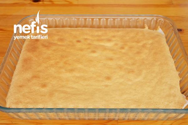 Ekmek Kadayıfı Nasıl Yapılır?