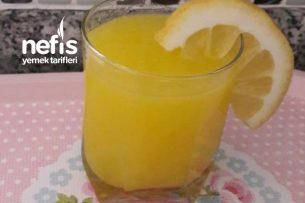 Gülün Limonatası Tarifi