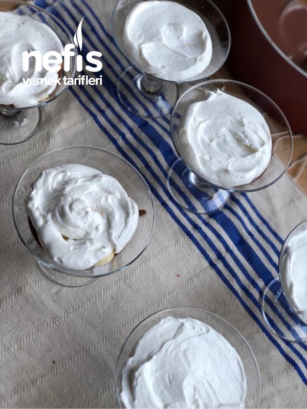 Pastane Lezzetinde Enfes Supangle