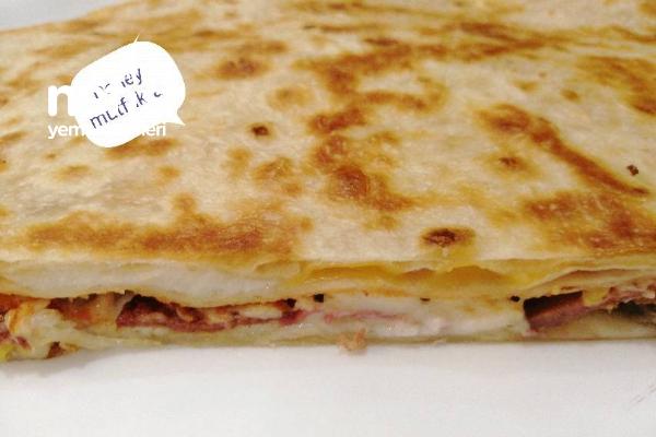 Triplex Pizza Tarifi