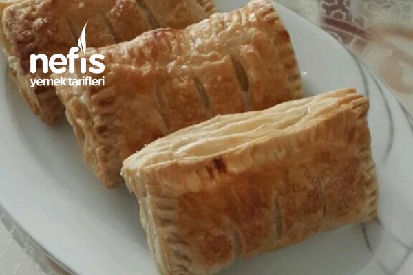 Kat Tat Börek (Milföylü) Tarifi