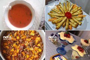 Kolay Ramazan Menüsü Tarifi
