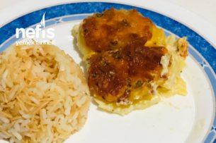 Kremalı Patates Tarifi