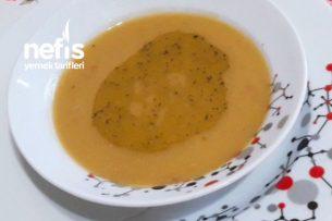 Mercimek Çorbası (Enfes Lezzet) Tarifi