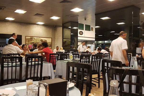 üsküdar kanaat lokantası