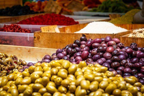 Zeytin Çeşitleri – Kahvaltıların Gözdesi 10 Farklı Zeytin Türü Tarifi