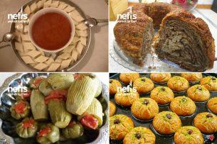 Can Ramazan Tarifi