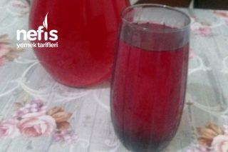 Ramazan Ayı Spesiyali Reyhan Şerbetim Tarifi
