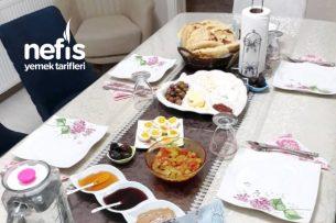 Sahur Sofram Tarifi