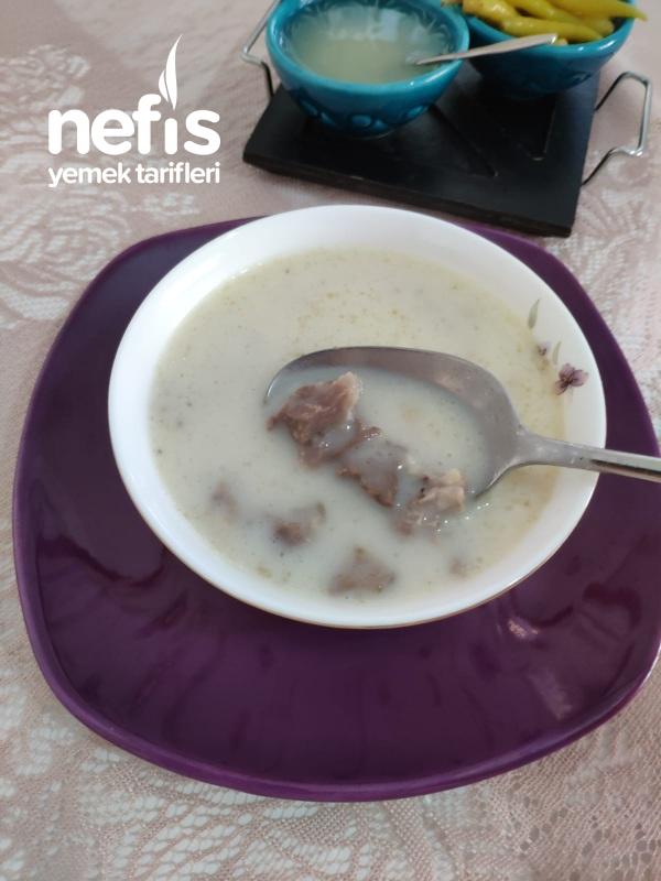 etli Paça Çorbası (şifa Deposu)