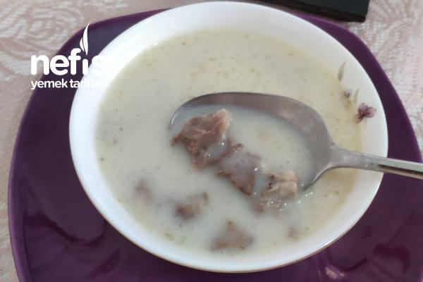 Etli Paça Çorbası (Şifa Deposu) Tarifi