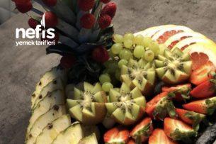 Meyve Şöleni Tarifi