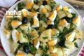 Paşa Salatası Tarifi