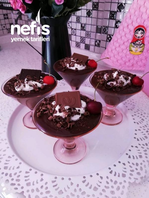 S U P A N G L E (çikolata Çorbası)