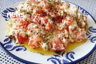 Sahurluk Lor Salatası Tarifi