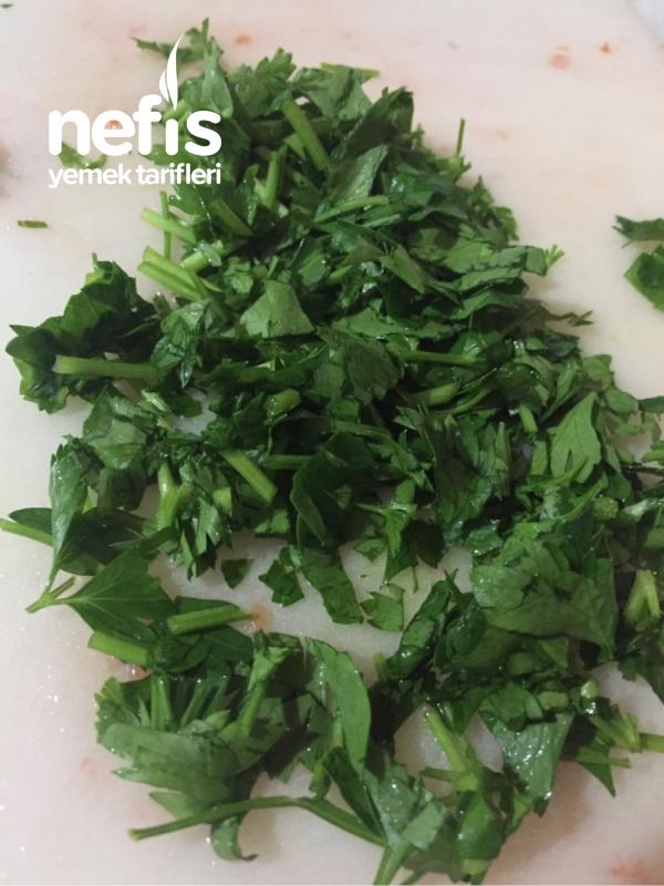 Ton Balıklı Salata Vs. Mısırlı Salata