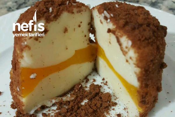 Yumurta (!!!) Tatlısı Tarifi