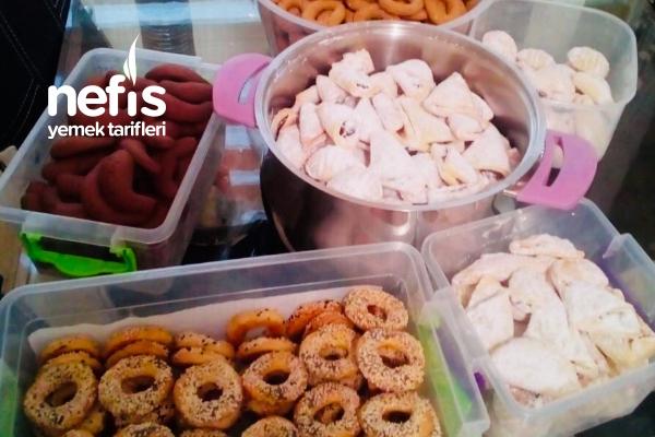Bayram Hazırlığı Pastaları Tarifi