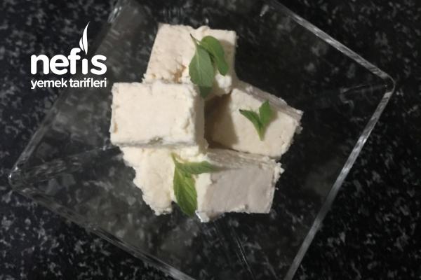 Ekşimiş Sütten Peynir Yapımı Tarifi