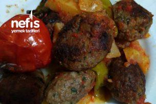 İzmir Köfte Tarifi