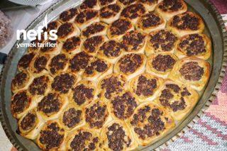 Kaytaz Böreği (Hatay Antakya Yöresi) Tarifi