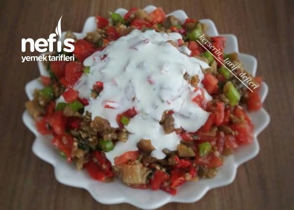Mamzana Salatası