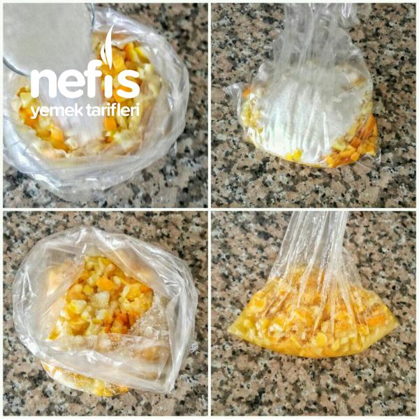 Zerdeçallı Limonata
