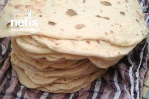 Aksaray Usulü Koy Ekmeği Tarifi