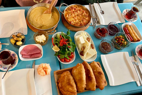 otlangaç kahvaltı beşiktaş