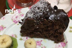 Dondurma Tadında Kakaolu Leziz Parfe Tarifi