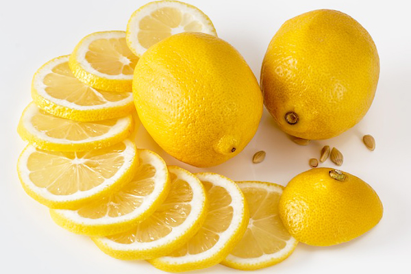 pirinç unu limon maskesi