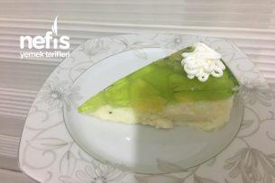 Kivili İrmik Pastası Tarifi