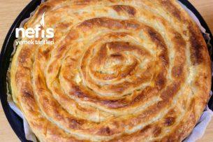 Patatesli Sodalı Börek Tarifi